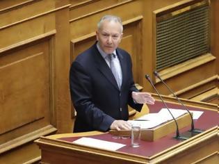 Φωτογραφία για Πρόταση Στ. Γκίκα από το Βήμα της Βουλής: Αύξηση του Προϋπολογισμού για τα Εξοπλιστικά Προγράμματα των ΕΔ κατά 0,5% του ΑΕΠ για μία Πενταετία