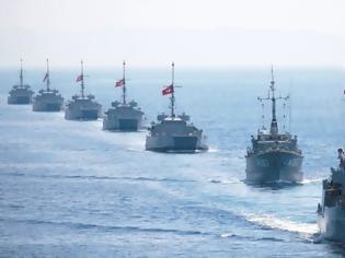 Φωτογραφία για Πέντε νέες NAVTEX εντός ελληνικών και κυπριακών χωρικών υδάτων εξέδωσε η Τουρκία