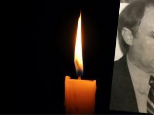Φωτογραφία για Πέθανε ο Κώστας Σολδάτος, ο θρυλικός «αστυνόμος της Κρήτης»