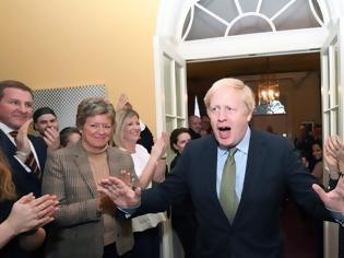 Φωτογραφία για Βρετανικές εκλογές: Περισσότερες από ποτέ οι γυναίκες στη νέα Βουλή