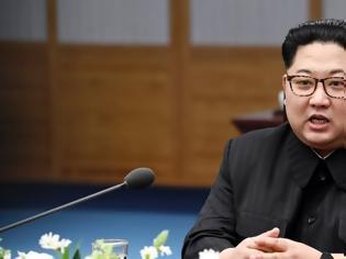 Φωτογραφία για Βόρεια Κορέα: Νέα «κρίσιμη δοκιμή» πραγματοποιήθηκε στη βάση του Σοχάι