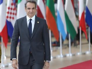 Φωτογραφία για Κυβέρνηση: Ικανοποίηση για τη διπλωματική απομόνωση της Τουρκίας - Ανησυχία για τη «νευρικότητα» της Άγκυρας