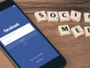 Φωτογραφία για 7 στα 10 παιδιά κάνουν χρήση των social media σε μη επιτρεπτή ηλικία