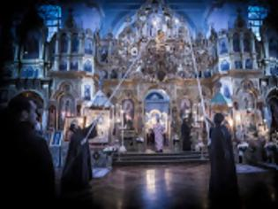 Φωτογραφία για 12888 - Πανηγύρισε η Βατοπαιδινή Σκήτη του Αγίου Ανδρέα στο Άγιον Όρος (φωτογραφίες)