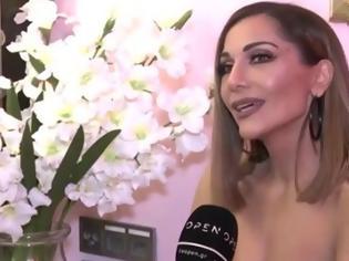 Φωτογραφία για Δέσποινα Βανδή: «Δεν θα ήθελα να παρουσιάσω πρωινή εκπομπή»