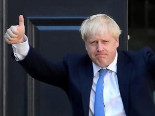 Φωτογραφία για Brexit: O Μπόρις Τζόνσον νομοθετεί την απαγόρευση παράτασης της μεταβατικής περιόδου