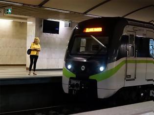 Φωτογραφία για Μετρό: Παρέλυσε από το 2% των εργαζομένων - Οι παρεμβάσεις που σχεδιάζονται