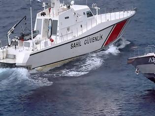 Φωτογραφία για Δήμαρχος Καλύμνου: «Είχαμε ναυμαχία Λιμενικού & τουρκικής Ακτοφυλακής στα Ίμια - Σουρωτήρι τα εθνικά χωρικά ύδατα»