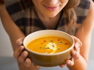 Φωτογραφία για 16 βελούδινες σούπες για τα κρύα και όχι μόνο