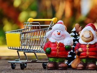 Φωτογραφία για Δείτε ποιες ώρες είναι ανοικτά σήμερα Κυριακή, τα καταστήματα