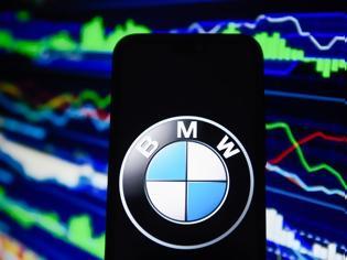 Φωτογραφία για Android Auto στο σύστημα infotainment της BMW