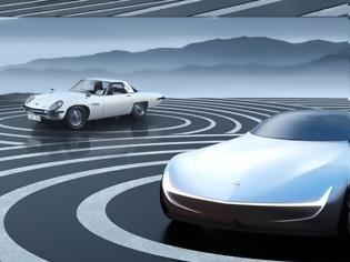 Φωτογραφία για Mazda Cosmo 110