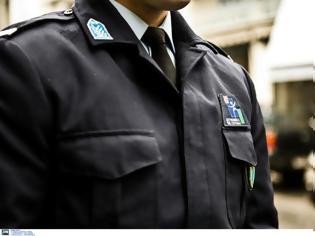 Φωτογραφία για ΕΛ.ΑΣ.: Υποχρεωμένοι όλοι οι αστυνομικοί να φέρουν διακριτικά στην στολή τους!