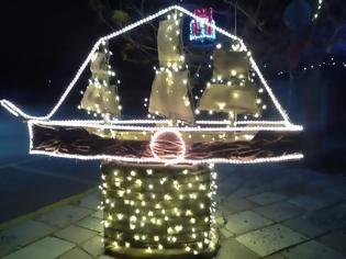 Φωτογραφία για Ευχαριστήριο από τη Δημοτική Τοπική Κοινότητα Αστακού
