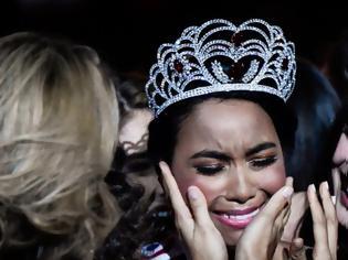 Φωτογραφία για Μις Γαλλία 2020: Σάλος για τα ρατσιστικά σχόλια που δέχεται για την καταγωγή της