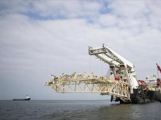 Φωτογραφία για Ρωσία: Θα χρησιμοποιήσει δικό της πλοίο για την ολοκλήρωση του αγωγoύ Nord Stream 2