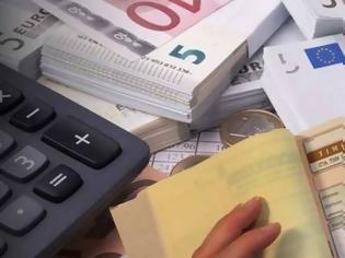 Φωτογραφία για AΑΔΕ: Μειώθηκαν τα χρέη στην εφορία αλλά αυξήθηκαν οι οφειλέτες