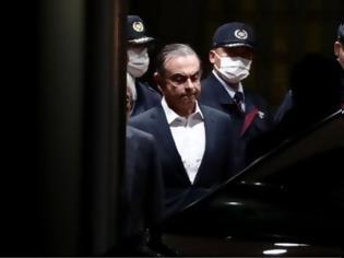 Φωτογραφία για Τουρκία: Επτά άτομα υπό κράτηση για την διαφυγή του πρώην αφεντικού της Nissan Κάρλος Γκοσν