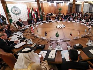 Φωτογραφία για Αραβικός Σύνδεσμος κατά Τουρκίας: Προωθεί τη σύγκρουση στη Λιβύη