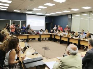 Φωτογραφία για Αλλεπάλληλες συσκέψεις στο υπουργείο Υγείας για αλλαγές σε νοσοκομεία, προσλήψεις, ΕΚΑΒ και ΣΔΙΤ! Τι αποφασίσθηκε