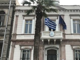 Φωτογραφία για Εμπρησμός σε αυτοκίνητο υπαλλήλου του ελληνικού προξενείου στη Σμύρνη