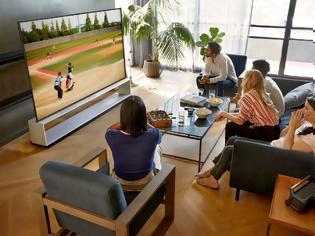 Φωτογραφία για LG: η εφαρμογή Apple TV στις τηλεοράσεις του 2018, 2019 και 2020