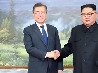 Φωτογραφία για Διπλωματικό αδιέξοδο στη Νότια Κορέα