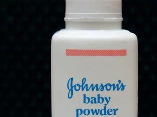 Φωτογραφία για Το ταλκ της εταιρείας Johnson & Johnson Δεν συνδέεται με τον καρκίνο των ωοθηκών