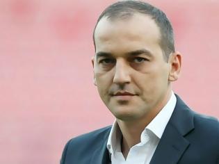 Φωτογραφία για Πυροβόλησαν τον πρώην παίκτη του Ολυμπιακού Ντάρκο Κοβάσεβιτς στην Γλυφάδα