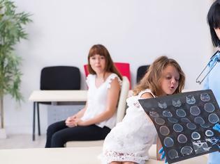 Φωτογραφία για Τι αποκαλύπτει αν ένα παιδί κινδυνεύει από κατάθλιψη και αγχώδεις διαταραχές