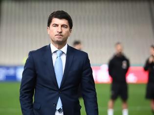 Φωτογραφία για Η ΑΕΚ χρειάζεται ένα στόπερ και ο Ίβιτς το γνωρίζει