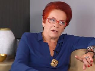 Φωτογραφία για Πέθανε η γνωστή δημοσιογράφος και τηλεκριτικός Χριστίνα Λυκιαρδοπούλου