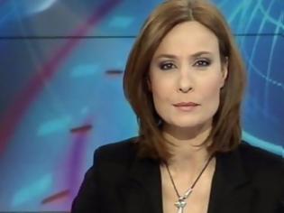 Φωτογραφία για Θύμα κλοπής μέσα στο σπίτι της η δημοσιογράφος Γιώτα Μιχαλοπούλου