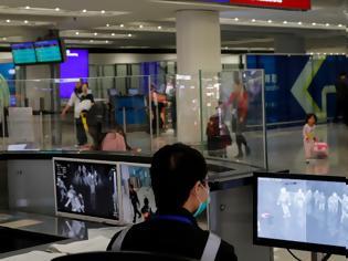 Φωτογραφία για Kίνα: Σε νέο ιό οφείλεται μάλλον η μυστηριώδης πνευμονία που έστειλε πάνω από 60 ανθρώπους στο νοσοκομείο