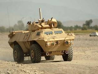 Φωτογραφία για Έρχονται 1.200 θωρακισμένα M1117 από ΗΠΑ για τον Ελληνικό Στρατό (ΒΙΝΤΕΟ)