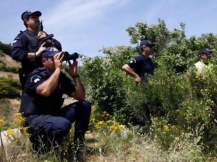 Φωτογραφία για Συνοριοφύλακες: Δημοσιεύθηκε η Απόφαση για Προσόντα-Δικαιολογητικά-Διαδικασία Πρόσληψης (ΦΕΚ)