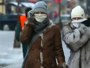 Φωτογραφία για Χειμώνας: Συμβουλές για να αντιμετωπίσετε την παγωνιά