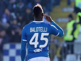 Φωτογραφία για Ιταλός χούλιγκαν αποκλείστηκε από όλα τα γήπεδα της Ευρώπης λόγω ρατσιστικής επίθεσης