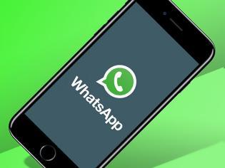 Φωτογραφία για Τέλος το WhatsApp για εκατομμύρια χρήστες - Σε ποιους «κόβεται»