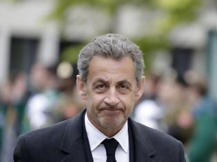 Φωτογραφία για Ο πρώην πρόεδρος Νικολά Σαρκοζί θα δικαστεί για διαφθορά τον Οκτώβριο