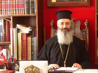 Φωτογραφία για Μητροπολίτης Αλεξανδρουπόλεως: Θα αγκαλιάσουμε τους αλλοεθνείς, θα πάρουν για νύφες και γαμπρούς τα παιδιά μας