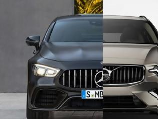 Φωτογραφία για Πιθανή η συνεργασία Daimler – Volvo