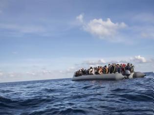Φωτογραφία για Έκτακτη ενημέρωση του ΕΚΑΒ για τον ναυάγιο στους Παξούς
