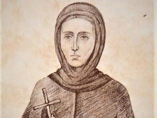 Φωτογραφία για Οσία Μαρία του Όλονετς: Είδαν να λάμπει το πρόσωπο της και εν ζωή και μετά θάνατο!