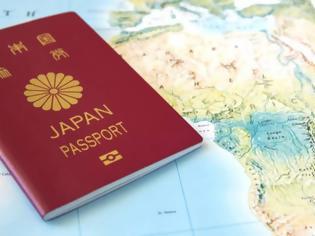 Φωτογραφία για «Πολύτιμο» το ελληνικό διαβατήριο