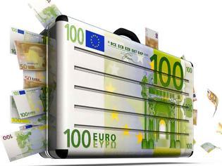 Φωτογραφία για Περισσότερα από 100 εκατ. ευρώ έχασαν οι καταθέτες το 2019 από την μείωση των επιτοκίων