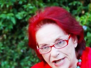 Φωτογραφία για Χριστίνα Λυκιαρδοπούλου: Πού και πότε θα γίνει η κηδεία της;