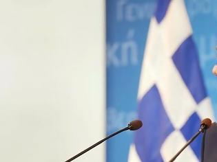 Φωτογραφία για Πέτσας: Αφωνία ΣΥΡΙΖΑ για τα γεγονότα στο Κουκάκι