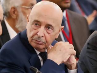 Φωτογραφία για Πρόεδρος λιβυκής Βουλής: Αν χρειαστεί θα ζητήσουμε στρατιωτική παρέμβαση της Αιγύπτου