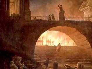 Φωτογραφία για Οι καταστροφές των αρχαίων ελληνικών μνημείων από τους Χριστιανούς